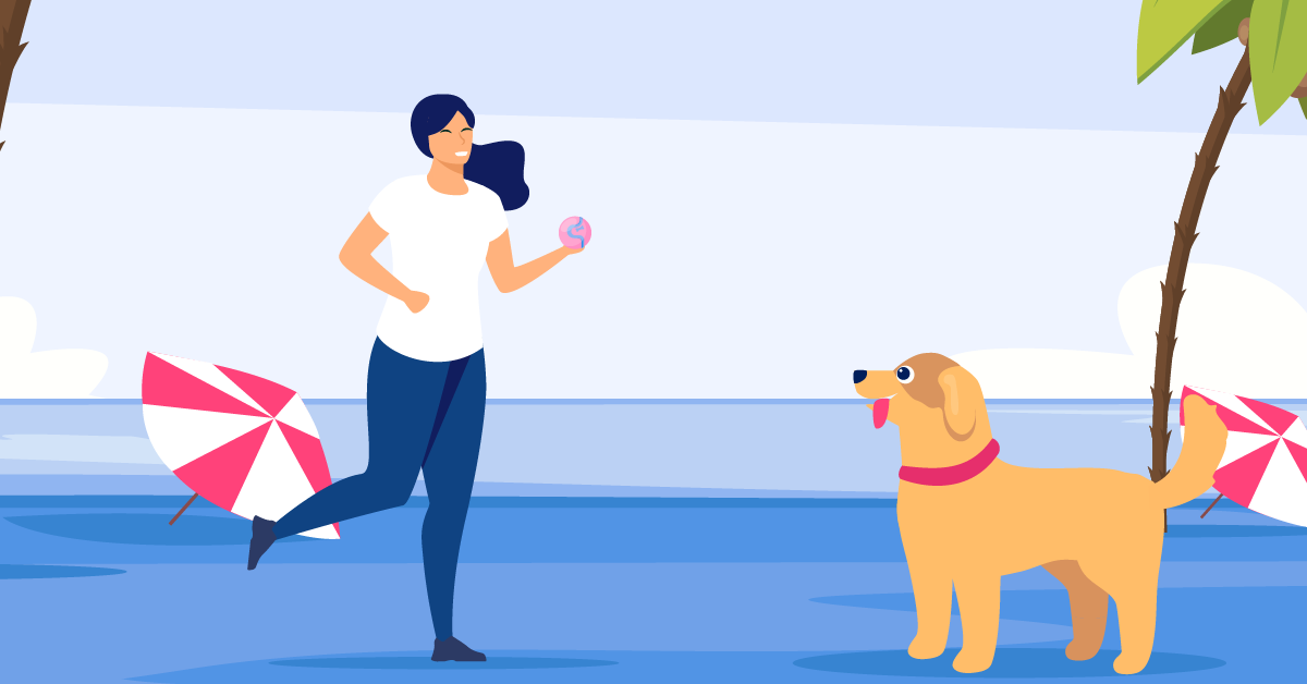 Importance of Keeping Your Pet Active