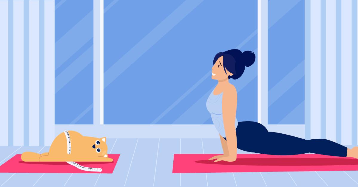 How Do I Know if my Dog or Cat is at a Healthy Weight? | Veterinary Advice